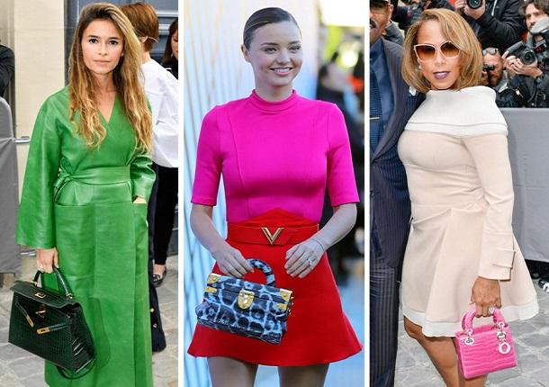 4 Γυναικείες τσάντες που θα είναι στη μόδα μέχρι τον Χειμώνα!
