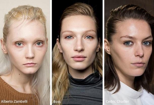 τάσεις μόδας γυναικεία χτενίσματα χειμώνας 2020