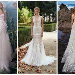καλοκαιρινός γάμος νυφικά φορέματα