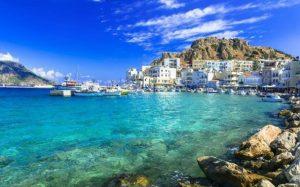 κάρπαθος νησί σαν παράδεισος