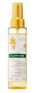 klorane protection soleil
