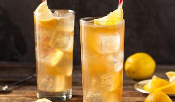 lynchburg lemonade κίτρινο κοκτέιλ λίγες θερμίδες