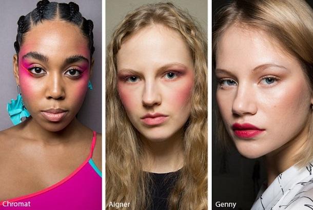 trends μακιγιάζ φθινόπωρο χειμώνας 2020
