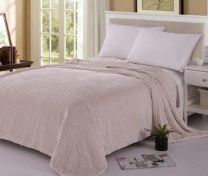 μοντέρνα φλις κουβέρτα