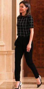 γυναικείο total black outfit