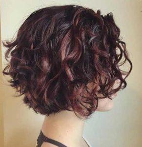 μαλλιά με ανταύγειες