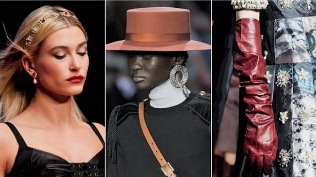7 Αξεσουάρ που θα φορεθούν το Χειμώνα 2019-2020