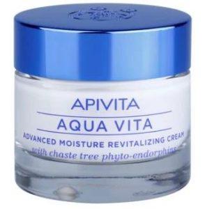 aqua vita ενυδατική κρέμα προσώπου για γυναίκες
