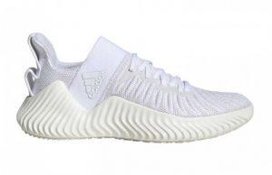 άσπρα αθλητικά παπούτσια κατάλληλα για cross training
