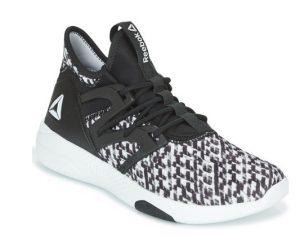 ασπρόμαυρα αθλητικά παπούτσια γυναικεία για τρέξιμο γυμναστήριο