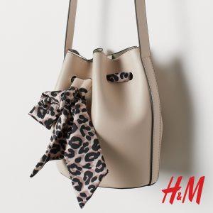 γυναικείες φθινοπωρινές τσάντες animal print