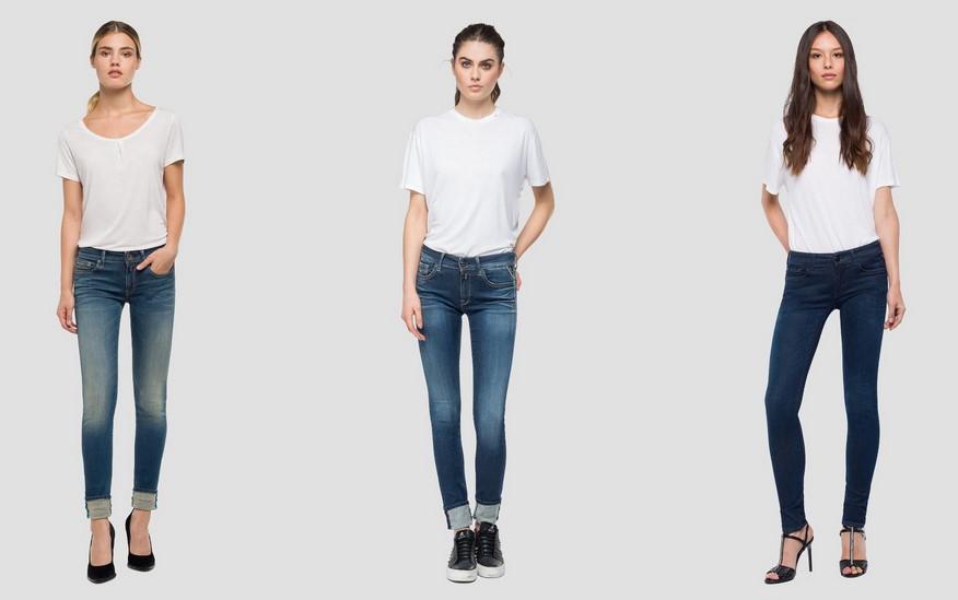 ginaikeia jeans