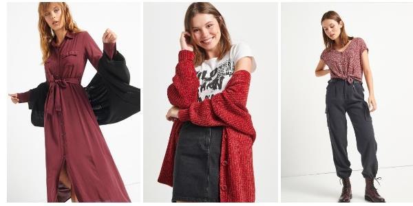 Γυναικεία ρούχα Attrativo για τον Χειμώνα 2020