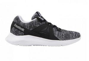 γκρι αθλητικά παπούτσια τρεξίματος άσπρη σόλα