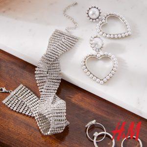 γυναικεία κοσμήματα με πέρλες