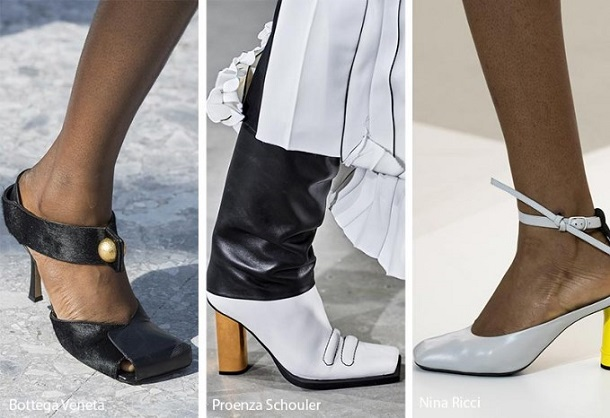 μόδα γυναικεία παπούτσια χειμώνας 020