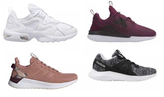 24 Μοναδικές προτάσεις για γυναικεία αθλητικά παπούτσια!