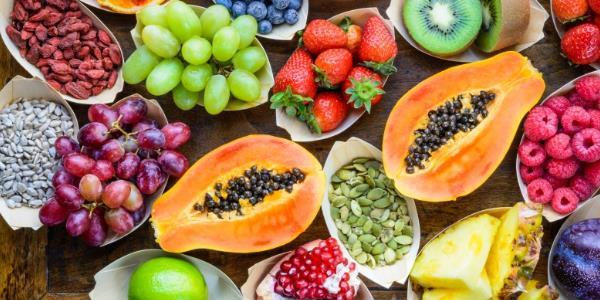 13 Superfoods και τα οφέλη τους στην υγεία!