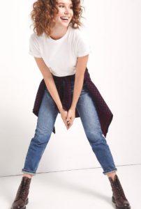 γυναικείο jean παντελόνι attrativo