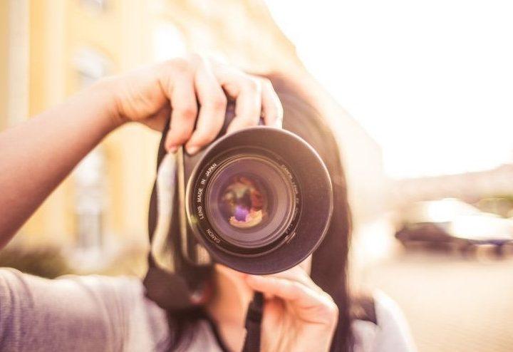 5 Tips για υπέροχες φωτογραφίες χρησιμοποιώντας φυσικό φως!
