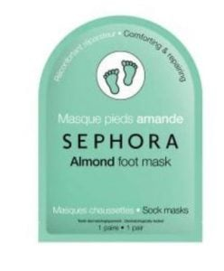 μάσκα ποδιών sephora