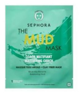 μάσκα προσώπου sephora για κάθε τύπο δέρματος