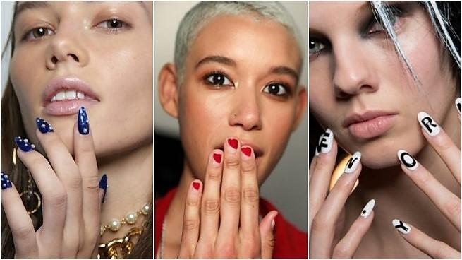 8 Τάσεις στα νύχια που θα κυριαρχήσουν Χειμώνα 2020