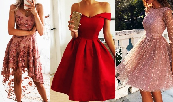 31 Υπέροχα φορέματα για όλες τις περιστάσεις!