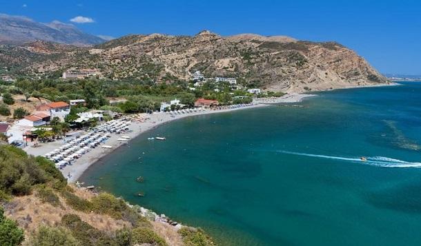 οργανωμένες παραλίες καλοκαίρι 2019
