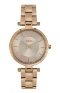 ροζ χρυσό μπρασελέ αδιάβροχα ρολόγια μπρασελέ