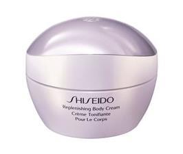 shiseido ενυδατική κρέμα σώματος