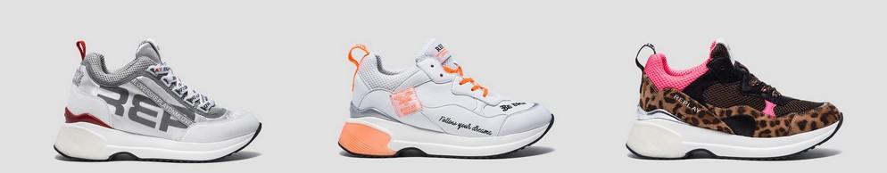 sneakers ginaikeia