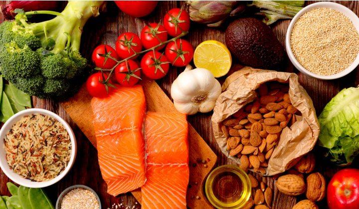 6 Σωστοί συνδυασμοί τροφών για απώλεια βάρους!