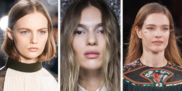 Τα καλύτερα χρώματα μαλλιών για τον Χειμώνα 2019-2020