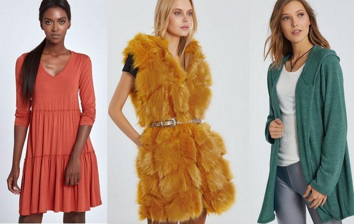 Η νέα collection Celestino Φθινόπωρο-Χειμώνας 2019-2020