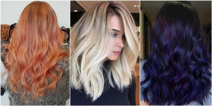 Οι 8 Αποχρώσεις στα μαλλιά που θα σε κάνουν να ξεχωρίσεις το 2020
