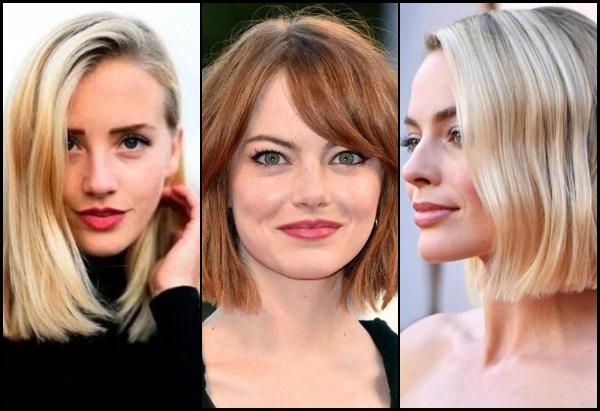Ποια είναι τα πιο σικ κουρέματα για τα μαλλιά;