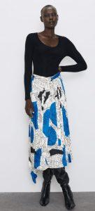 collection γυναικείων ρούχων zara χειμώνας 2020