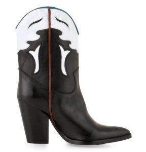 cowboy μποτάκι