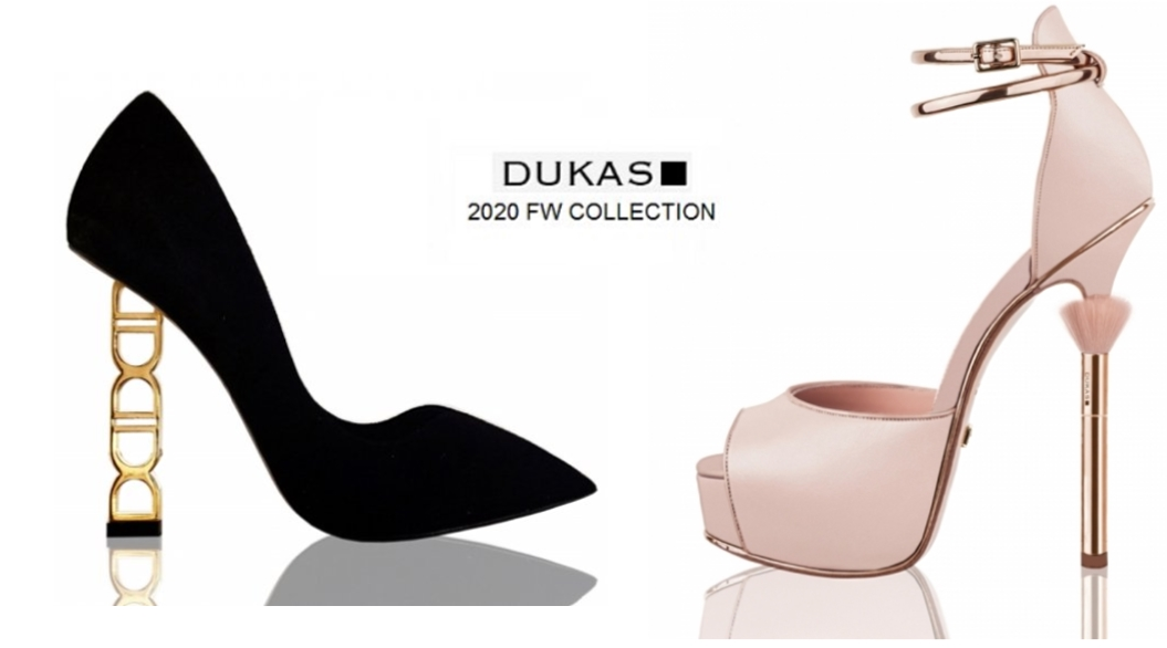 dukas shoes 2020 collection τιμες