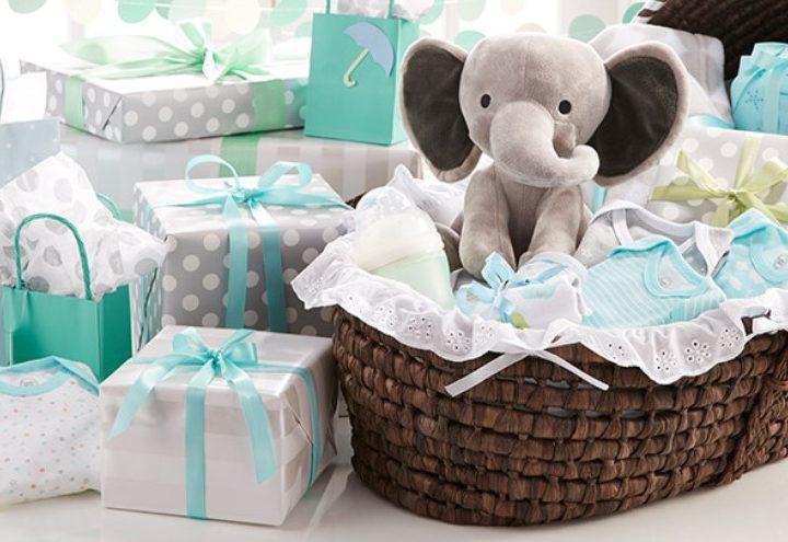 8 Μοναδικές ιδέες για δώρο σε βαφτίσια!
