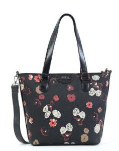 floral doca τσάντα