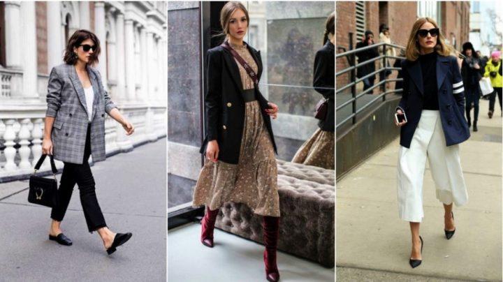 26 Υπέροχα outfits για να φορέσεις το φθινόπωρο στο γραφείο!