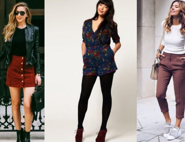 35 Ιδέες για casual φθινοπωρινό ντύσιμο!