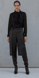 γυναικείες μπλούζες zara φθινόπωρο χειμώνας 2020