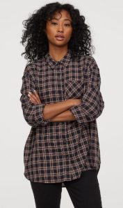 γυναικεία συλλογή γυναικείων ρούχων h&m φθινόπωρο χειμώνας 2020