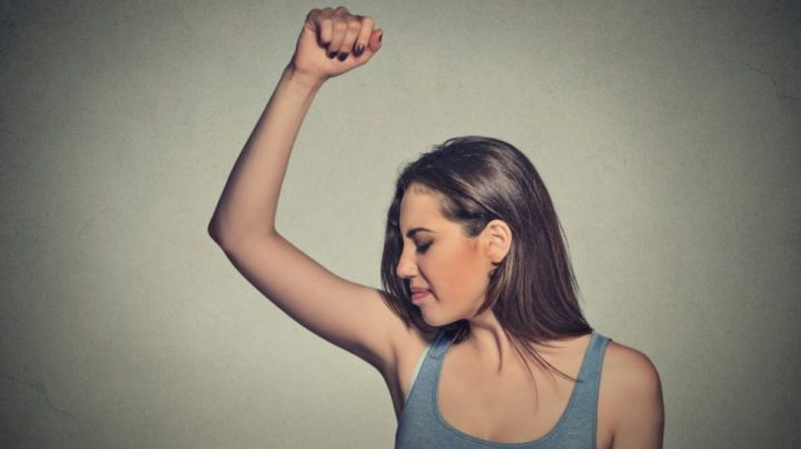 5 Τρόποι να απαλλαγείς από την σωματική κακοσμία!
