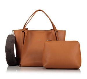 καμηλό axel τσάντα