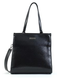 καθημερινή μαύρη τσάντα