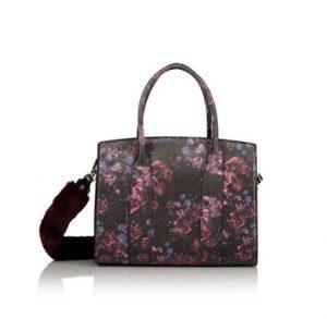 καθημερινή τσάντα rose galaxy